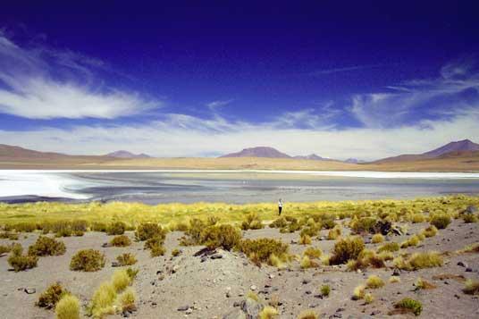 Cañapa, Bolivia