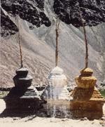 Wanderung durch den unberührten Himalaya