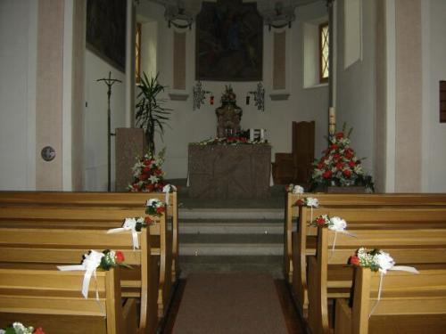 Chiesa di Carasso