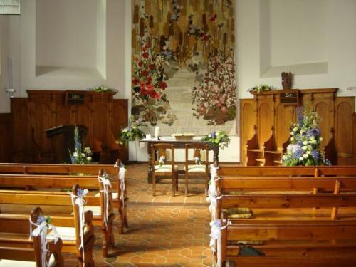 Chiesa evangelica-riformata, Bellinzona