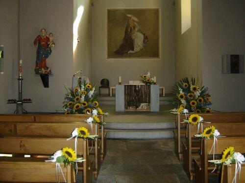 Chiesa San Martino, Camorino